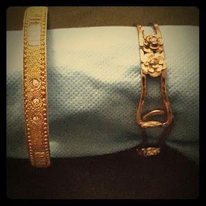Bangle-Style Bracelets!