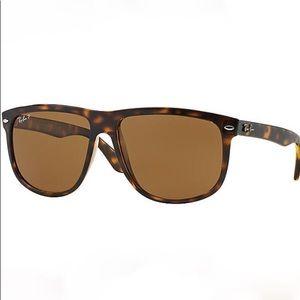 Ray-Ban HighStreet Tortoise Shell Sunglasses