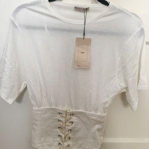 Zara trend top