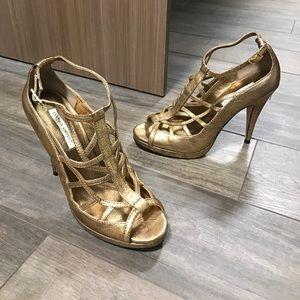 CYNTHIA VINCENT heels