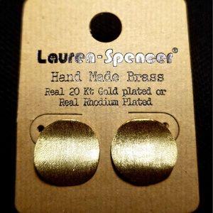 Jewelry - Gold studs earrings