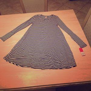 B&W Dress shirt