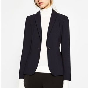 BEAUTIFUL ZARA NWT Blazer Jacket *PRICE FIRM