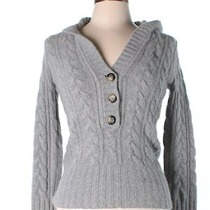 Abercrombie &Fitch Size M Pullover Hoodie
