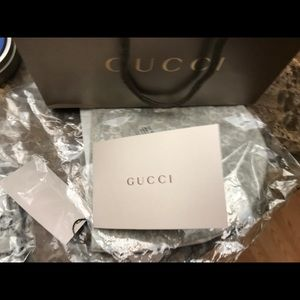 Gucci winter hats