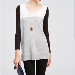 Ann Taylor Wool Pullover Sweater