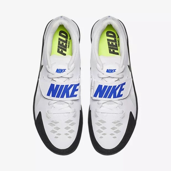 396c1c4c5d14 NIKE ZOOM RIVAL SD 2 UNISEX THROWING SPIKE Size 11