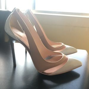 A pair of amazing shoes