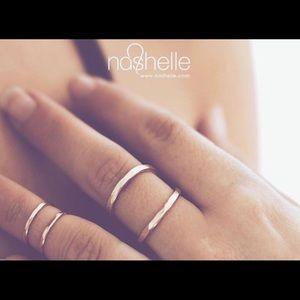 Nashelle mid ring
