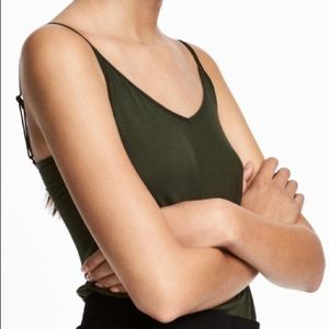 H&M camisole tanktop bundle