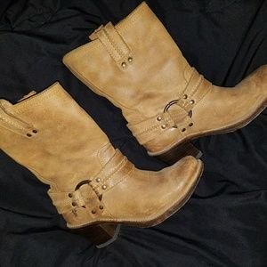 Frye Boots