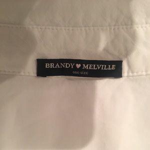 Brandy Melville Peyton Shirt