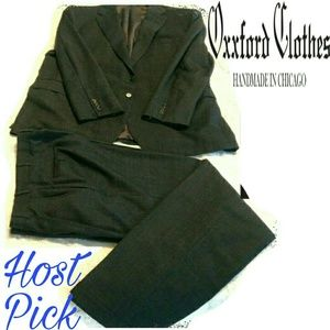 OXXFORD 1220 suit