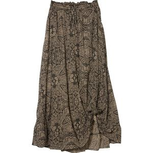 Billabong Womens Fading Too Soon Skirt