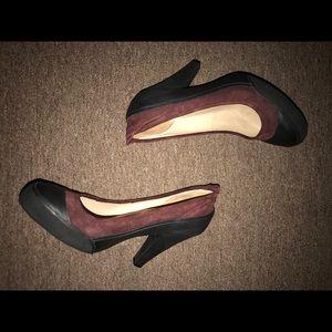 Donna Karan Heels