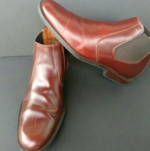 Johnston and Murphy men's shoe