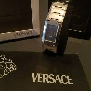 Versace  Ladies Watch Authentic