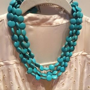 Jewelry - 🔵 Beaded necklace
