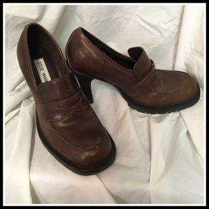 Steve Madden Heeled Loafers