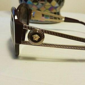 Versace Ladies Sunglasses Authentic