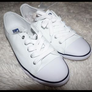 New polo shoes