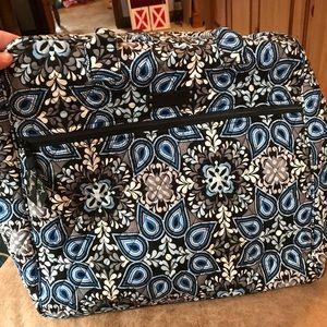 Vera Bradley Carry On Bag