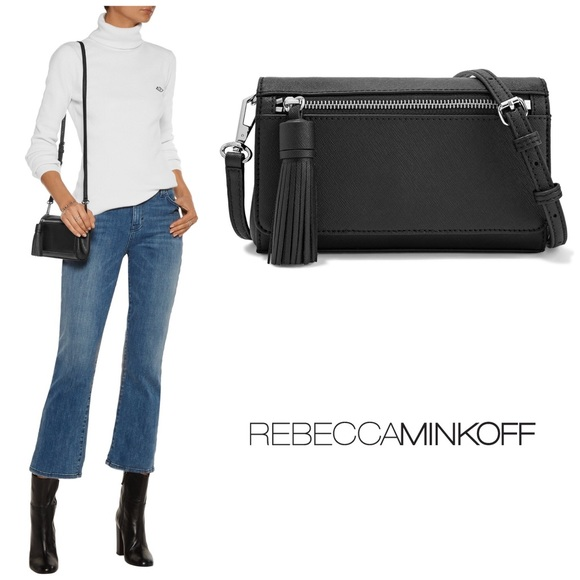 41565b553a0f5a Rebecca Minkoff Crossbody- Offers Considered🌸