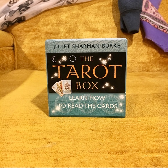 Urban Outfitters Other - —- SOLD —— New Urban Outfitters TAROT BOX SET