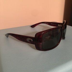 Women's Costa Sunglasses - Little Harbor