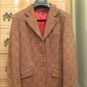 Belvest cashmere blazer