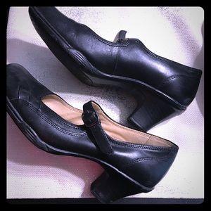 Bass maryjane shoes