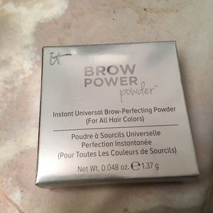 It Brow Powder