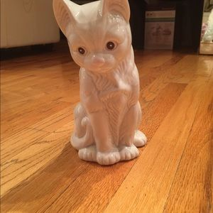 Other - Decorative Cat