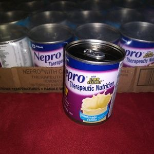 Other - Nepro Therapeutic Nutrition