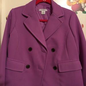 Liz Claiborne PM jacket
