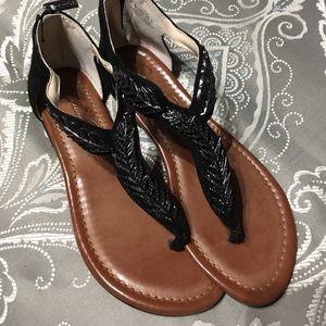 Adorable sandels
