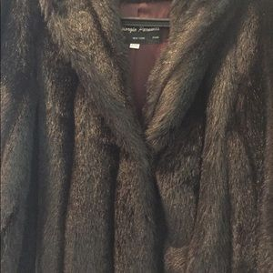 Georgio Parnucci Fur Coat
