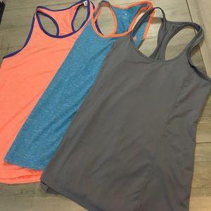 Adidas Razorback Workout Bundle