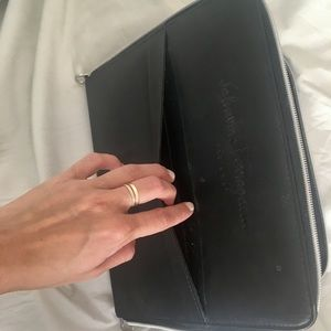 Ferragamo iPad case