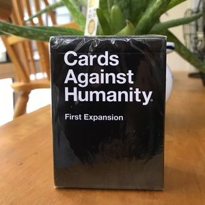 Cards Against Humanity: First Expansion Pack
