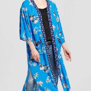 Duster Kimono