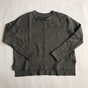 Zara knit sweater/top