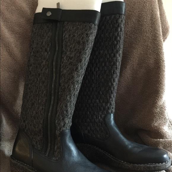 Aetrex Shoes   Winter Boots   Poshmark