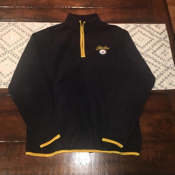 9923ece64 NFL Women s Pittsburgh Steelers Fleece