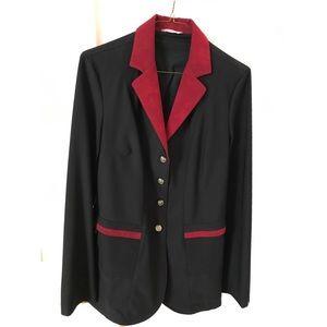 Women's Sarm Hippique Equestrian Show Jacket