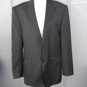 Ermenegildo Zegna wool and silk jacket 40