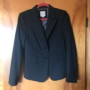 The Limited - Size 4 black suit