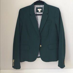 JCREW Factory Jacket