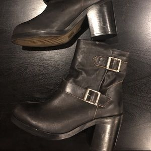 Jeffrey Campbell boots. Brand new. Never worn.