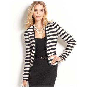 NWOT Beautiful Ann Taylor jacket